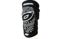 O'Neal Sinner Knee Guard black/white